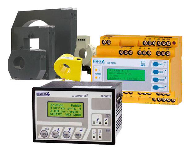 Industrial Automation & Logics Solutions